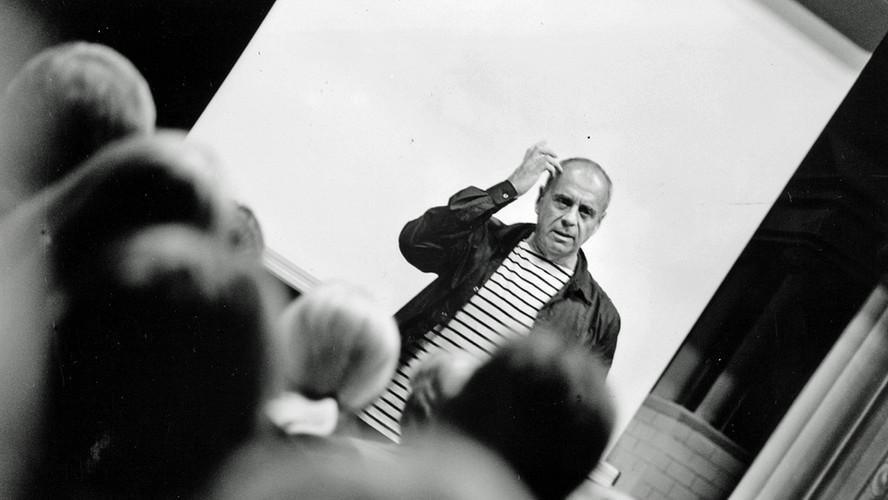 30 Ralph Gibson. Helsinki 2000