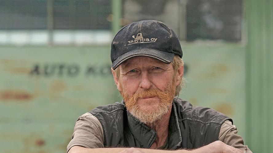 31 Antti Aalto. Ristiina 2012