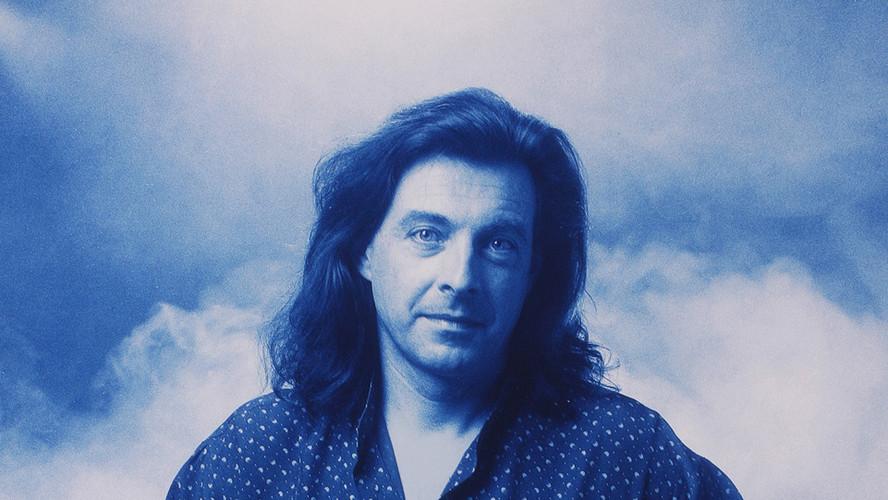 36 Kirka Babitzin. Pop singer. Helsinki 1991