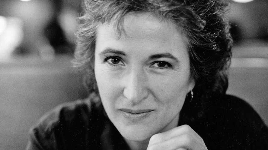23 Judy Dater. New York 1988
