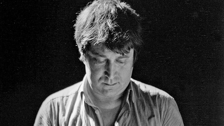 19 Hannu Salama. Novelist. Helsinki 1980