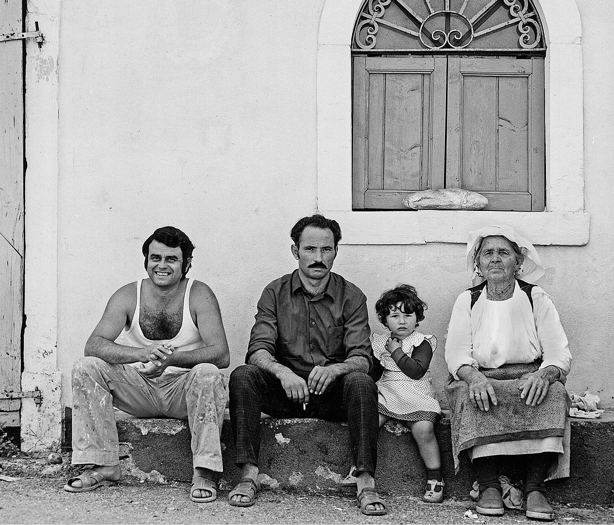 07 Corfu, Greece 1977