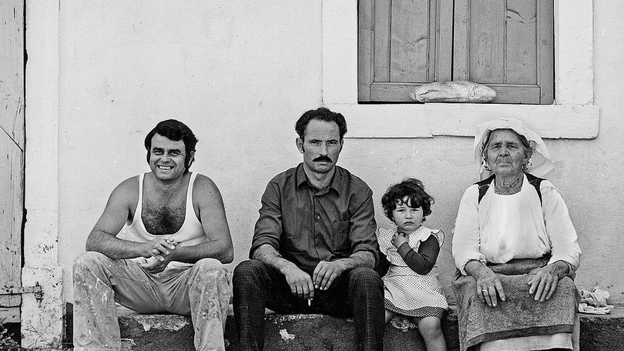 07 Corfu, Greece 1977