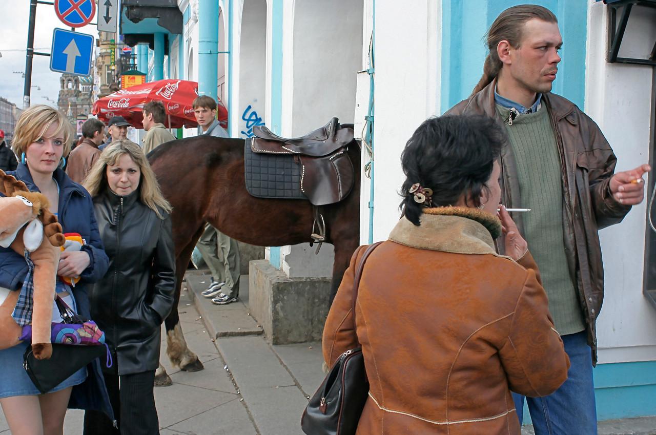 13 St. Petersburg 2005