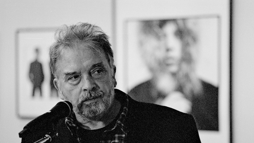 29 David Bailey. Helsinki 2000