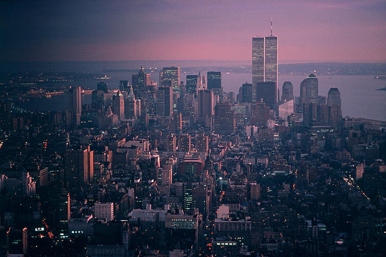 00 New York 1987