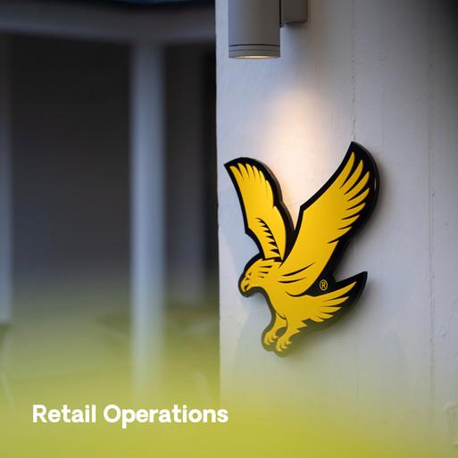 Slash.ten Retail Operation