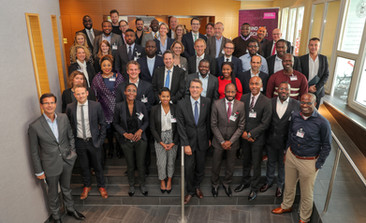 2017 - Africa Business Forum