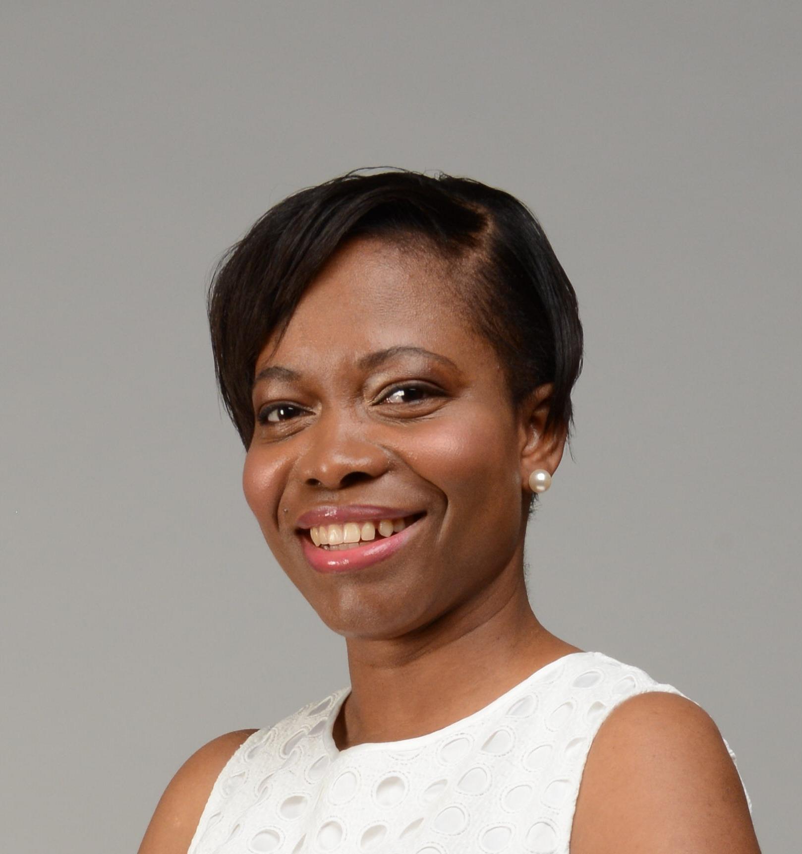 Dr. Tina Allton