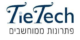 Tie Tech