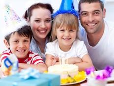 לצאת מהקופסה: כך תחסכו בחגיגות יום ההולדת של הילדים