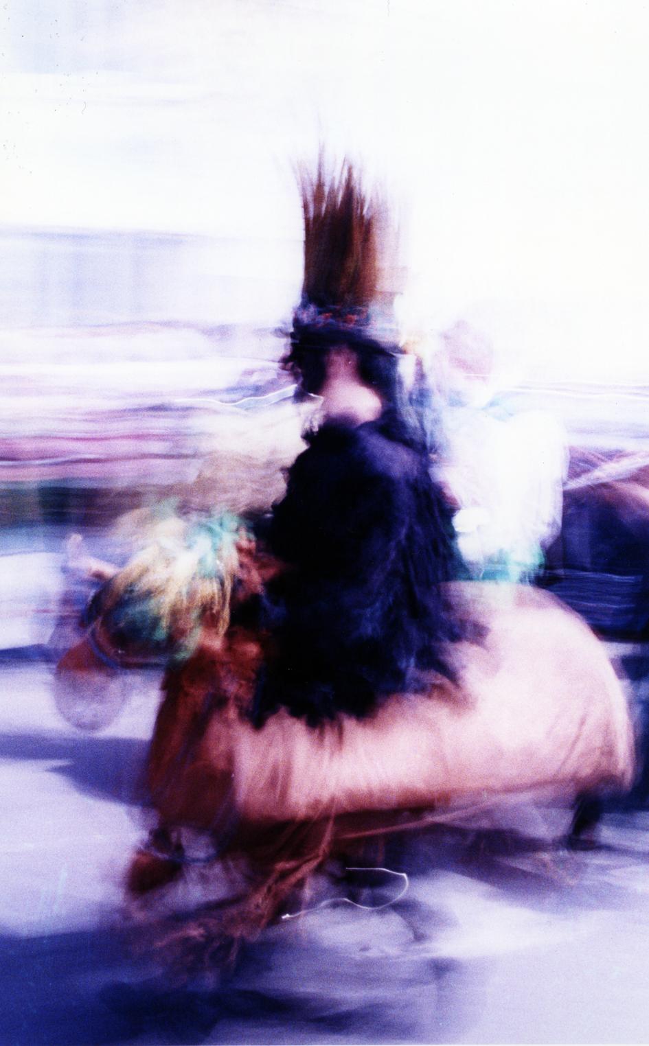 morris horse