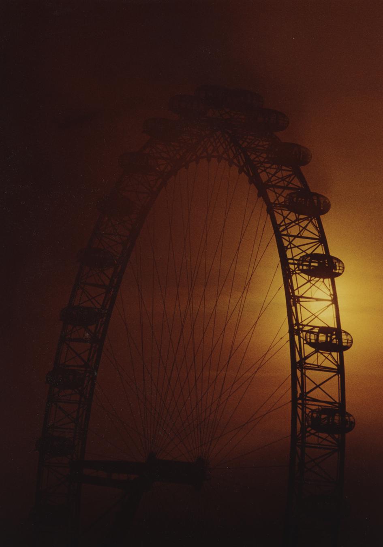 Eye of the Fog