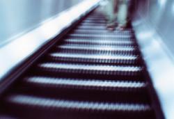 Steps Behind