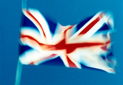 British Wave