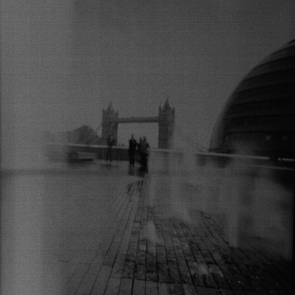 Bridges and shadows