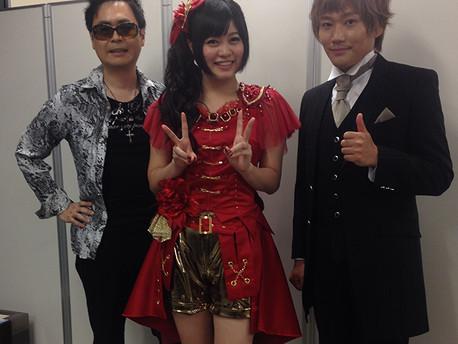 NHK BSプレミアム アニメロサマーライブ2015 Vol.2