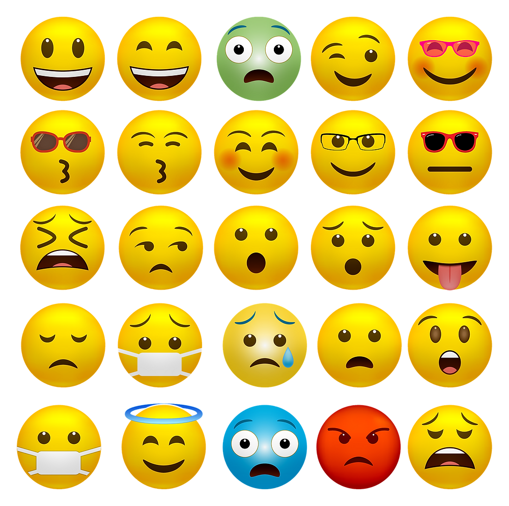 Anger can be hidden underneath many other emotions shown