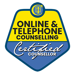 Online and telephone counselling