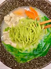 Vegetarian Noodle.JPG