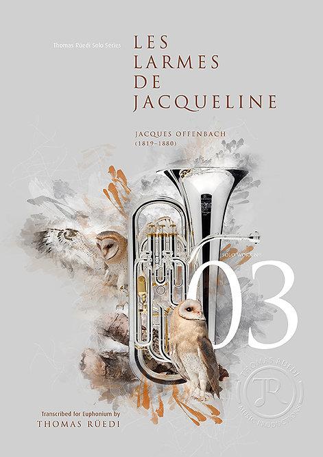 Cover Jacqueline