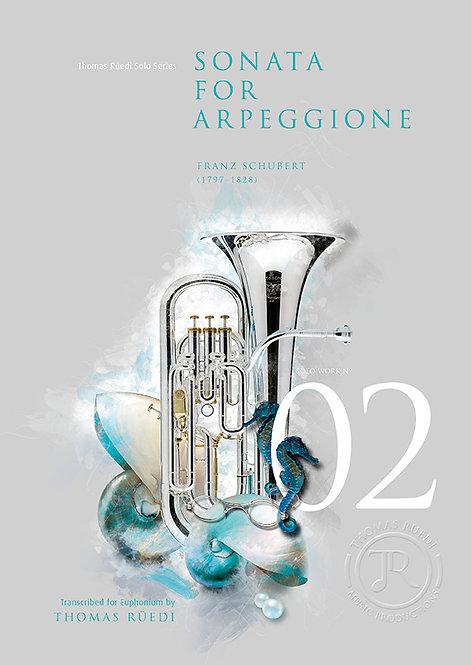 Cover Arpeggione