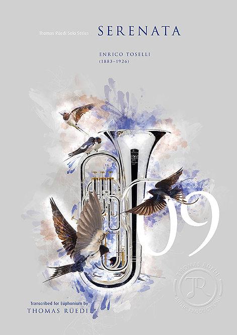 Cover Serenata