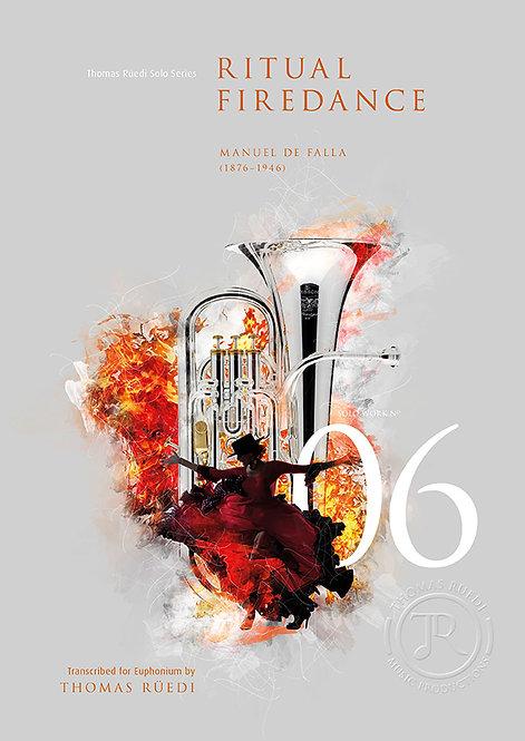 Cover Firedance