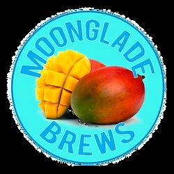 tap handle round sticker_moonglade_mango