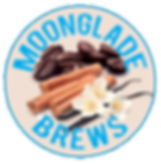 tap handle round sticker_moonglade_horch