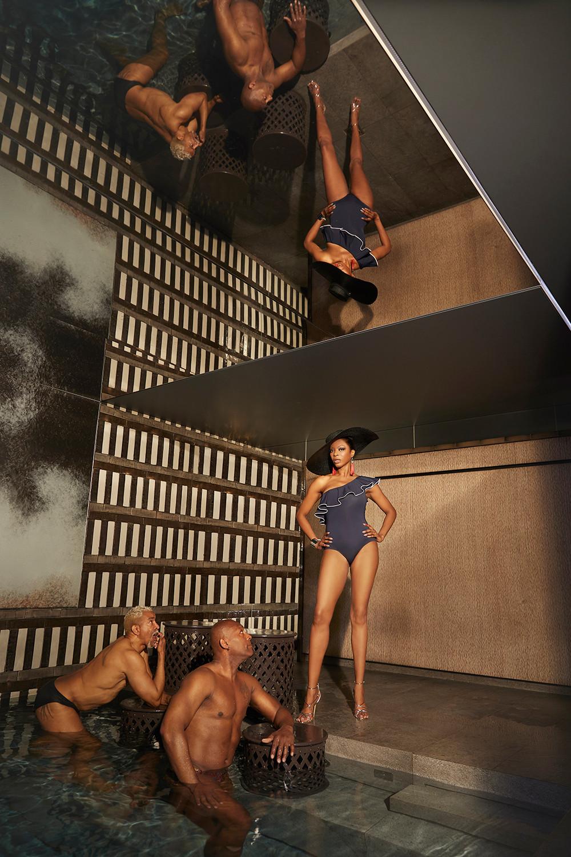 Deborah Kidd shot by Iris Brosch