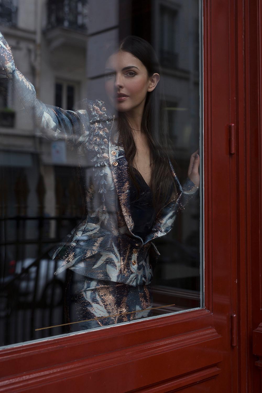 Sofia Alurralde by French Cowboy