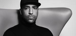 Ismael Blanco represented by Aurélien Paris agency