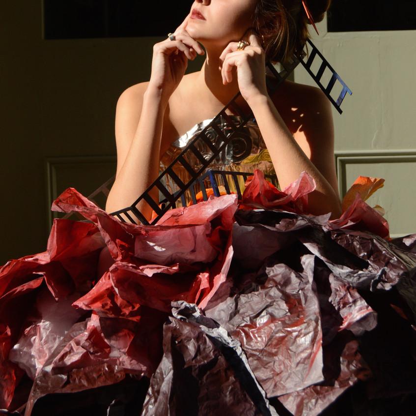 Photographer Jennifer Elias