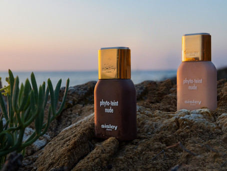 SISLEY FOUNDATION FOR AN ULTRA-NATURAL COMPLEXION