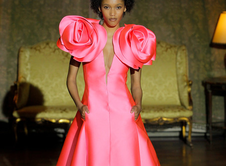 ISABEL SANCHIS FW 2020/21 Ready-to-Wear