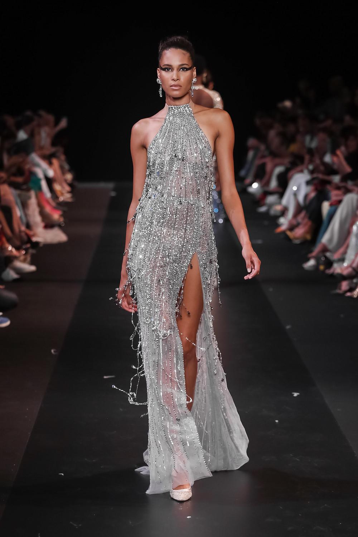 Georges Hobeika Haute Couture 2018-19