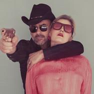 French Cowboy aka Mia Macfarlane & Julien Crouïgneau