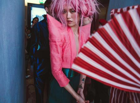 Haute Couture SS19: Jean Paul Gaultier