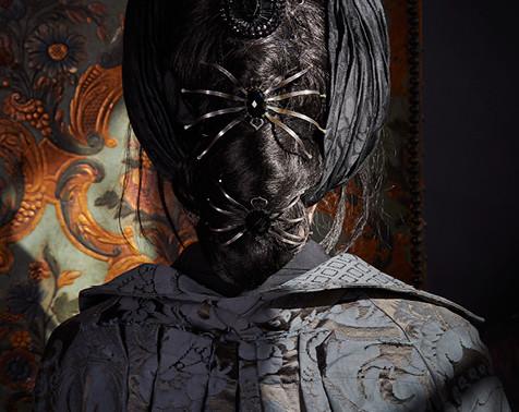 Diane Pernet // On The Edge of Fashion