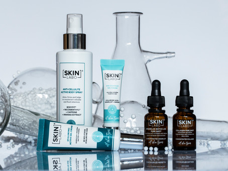 SKINLABO the New Italian Skincare System Provides High Quality Products