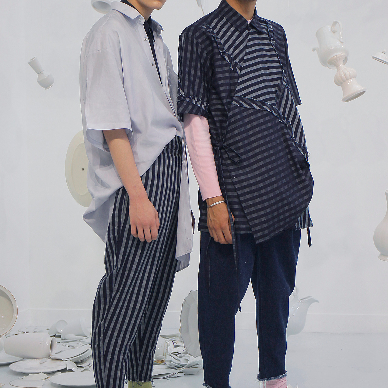 SS19 Collection. Photo courtesy L'appart PR.