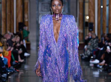 Seyit Ares FW 20/21 Ready-To-Wear