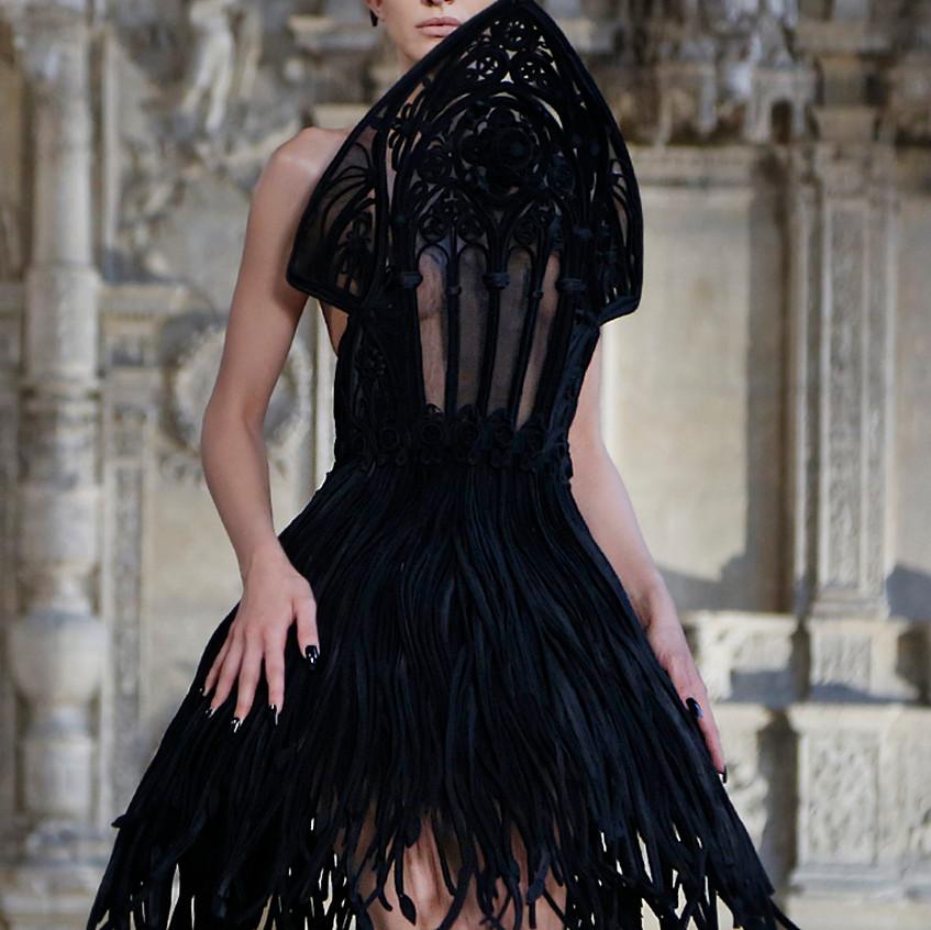 FW Haute Couture collection. Photos by Gilar Farjah