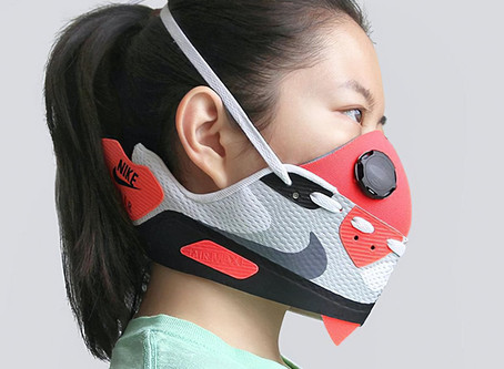 Nike is Creating Personal Protective Equipment for Doctors, Nurses Amid the Coronavirus
