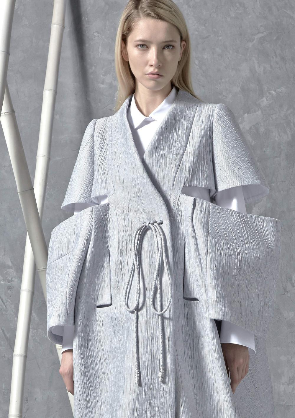 Kenta MatsushigeSS18 Collection
