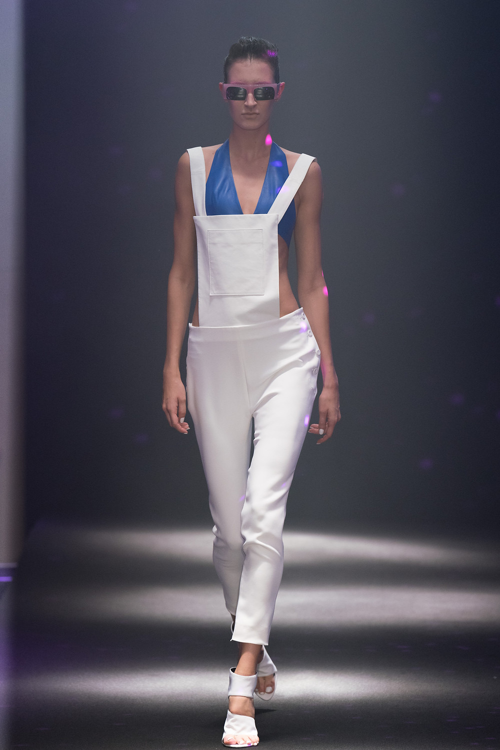Guy Laroche Spring/Summer 2019 Collection Photographs by Antonio SO