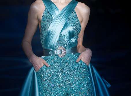 Zuhair Murad Haute Couture SS 2019 Aquatic Serenade