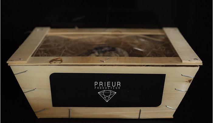 bourriche huitres premium 24 PIECES
