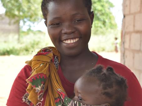 Bravas mulheres e irmãs africanas